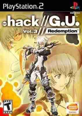 Descargar Dot Hack GU Vol.3 Redemption [English] por Torrent